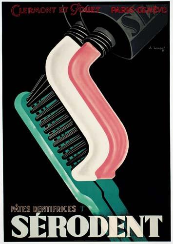SERODENT-1935-50x35-inches-Sauberlin--Pfeiffr-Vevey