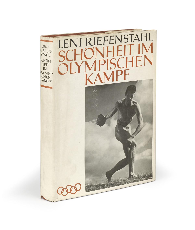 LENI-RIEFENSTAHL-Schönheit-im-Olympischen-Kampf-[Beauty-in-t