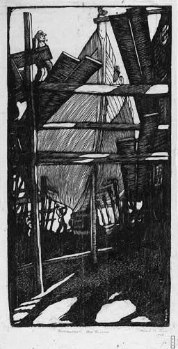 AMERICAN-PRINTMAKERS-Three-prints