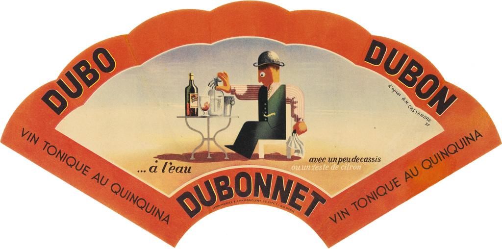 DAPRÈS-ADOLPHE-MOURON-CASSANDRE-(1901-1968)-DUBO-DUBON-DUBON