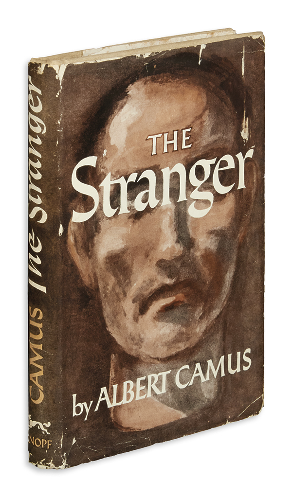 an analysis of the portrays meursault in the book in the stranger by albert camus Gmt book analysis stranger summary pdf - download the stranger study guide subscribe now to download this study guide, along with more than 30,000 other titles get help  stranger - in the stranger, albert camus portrays meursault, the book's narrator and main character, as aloof, detached, and unemotional he does not think much about thu, 05.