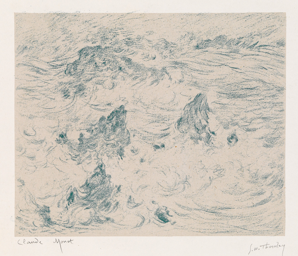 Claude Monet - lots in our price database - LotSearch