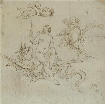 VITTORIO-BIGARI-(Bologna-1692-1776-Bologna)-A-Mythological-S