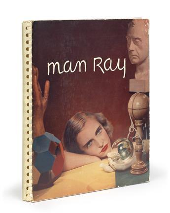 MAN-RAY-Photographies-1920-1934-Paris