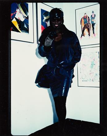 ANTONIO LOPEZ (1943-1987) Today's Fashions, Connecticut / Maureen Goss. [FASHION]