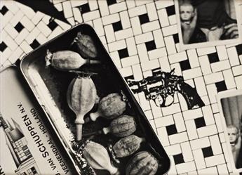 DAVID WOJNAROWICZ (1954-1992) Poppies.