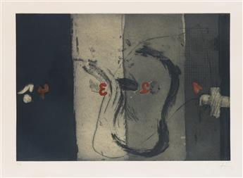 ANTONI-TÀPIES-Two-prints