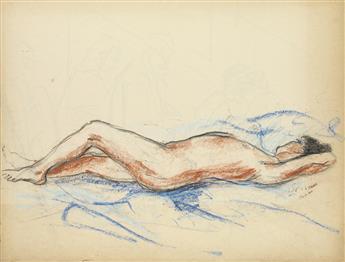 LOÏS-MAILOU-JONES-(1905---1998)-Artists-Sketchbook