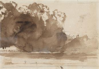 JOHN-VARLEY-(London-1778-1842-London)-A-Cloud-Study