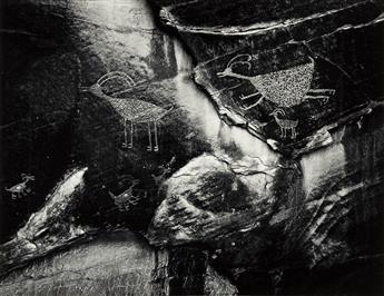 ANSEL ADAMS (1902-1984) Portfolio V.