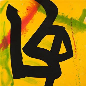 JACK ROTH (1927 - 2004, AMERICAN) Untitled, Rope Dancer Series.