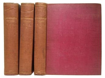 COOK-JAMES--Hawkesworth-John--An-Account-of-the-Voyages----f