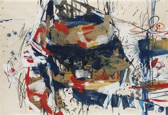 SAM MIDDLETON (1927 - 2015) Blues Mis-used.