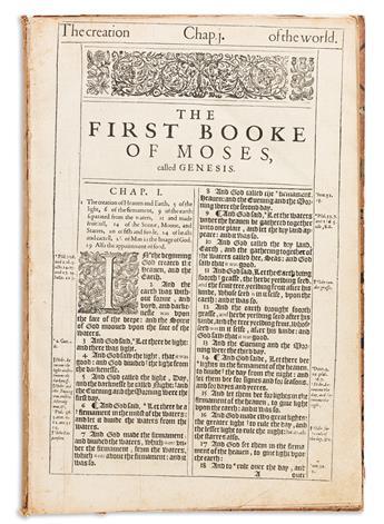 Bible-English-Authorized-Pentateuch-King-James-Royal-She-Bib