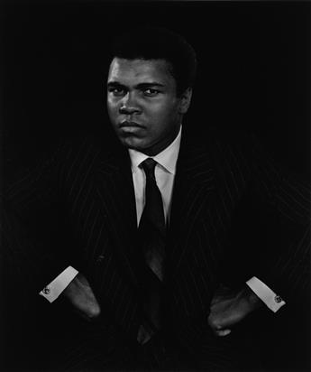YOUSUF KARSH (1908-2002) Karsh--Fifteen Portraits.