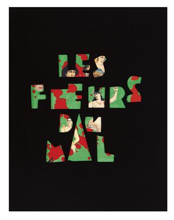 (BEZOMBES-ROGER)-Baudelaire-Charles-Les-Fleurs-du-Mal