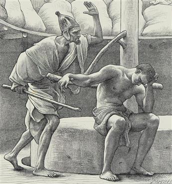 (BIBLE-)-Dalziels-Bible-Gallery