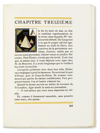 (BIBLE)-SZYK-ARTHUR-Benoit-Pierre-Le-Puits-de-Jacob
