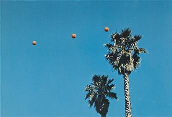 JOHN-BALDESSARI-Throwing-Three-Balls-in-the-Air-to-Get-a-Str