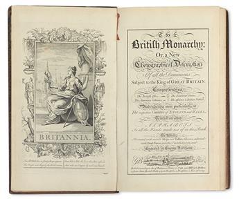 BICKHAM-GEORGE-the-Elder-The-British-Monarchy--1748