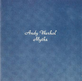 ANDY WARHOL (after) Myths