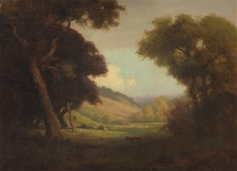 GORDON-COUTTS-Golden-Sunset