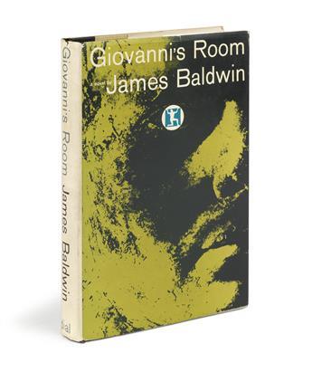 JAMES BALDWIN (1924-1987)  Giovannis Room.