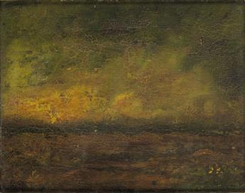 RALPH-ALBERT-BLAKELOCK-Twilight