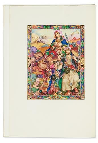(BIBLE)-SZYK-ARTHUR-The-Book-of-Job--The-Book-of-Ruth