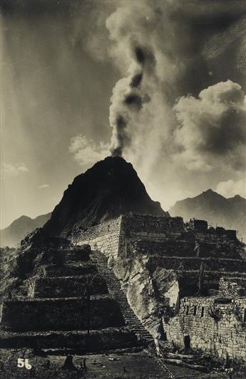 MARTIN-CHAMBI-(1891-1973)-A-collection-of-54-photographs-dep