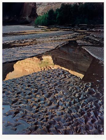 ELIOT-PORTER-(1901-1990)-Portfolio-entitled-Glen-Canyon