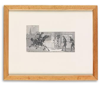 ELMER-BOYD-SMITH-Three-pen-and-ink-illustrations