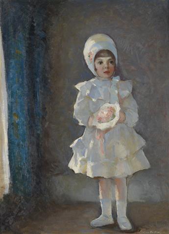 BEATRICE-WHITNEY-VAN-NESS-Portrait-of-Barbara-Bremer