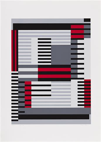 ANNI ALBERS Connections 1925/1983.