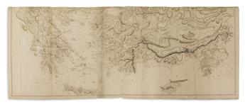 ARROWSMITH-AARON-A-Map-of-the-Environs-of-Constantinople