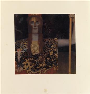 KLIMT-GUSTAV-Das-Werk-von-Gustav-Klimt