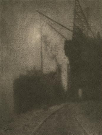 FRANCIS ORVILLE LIBBY (1883-1961) A collection of 36 Pictorialist landscapes by the Maine-based artist.