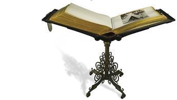 (PRESIDENTS--1886.) The Grant Album, in Memoriam: Mount MacGregor to Riverside Park, Edition de Luxe.