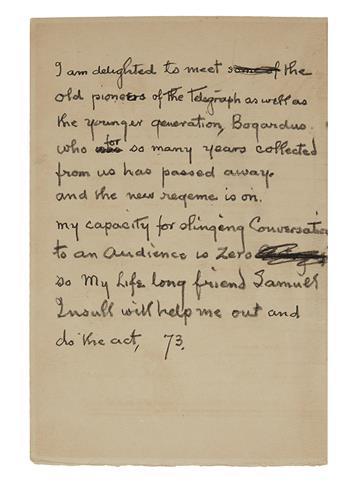 EDISON-THOMAS-A-Autograph-Manuscript-unsigned-draft-of-an-11