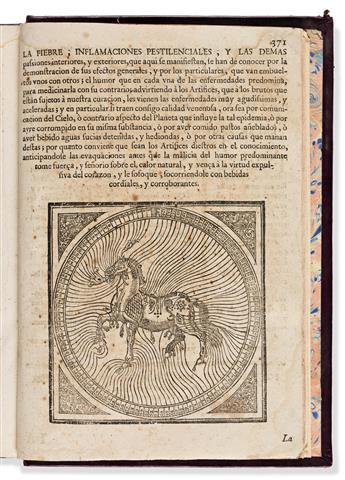 Arredondo, Martín (1598-1670) Obras de Albeyteria,