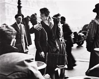 ROBERT DOISNEAU (1912-1994) A portfolio entitled Robert Doisneau.