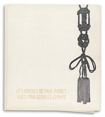 LEPAPE-GEORGES-Les-Choses-de-Paul-Poiret