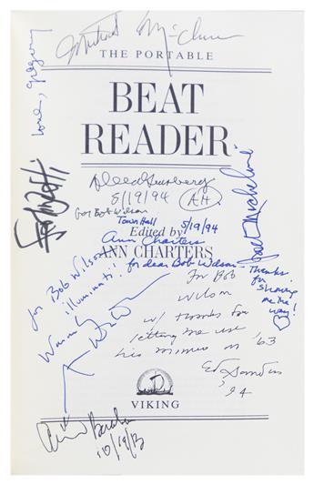(BEAT-GENERATION)-Charters-Ann-(ed)-The-Portable-Beat-Reader