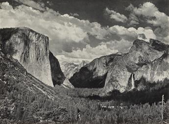 ANSEL-ADAMS-Sierra-Nevada-The-John-Muir-Trail