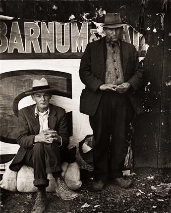 WILLARD-VAN-DYKE-(1906-1986)-Ten-Photographs-California-1930