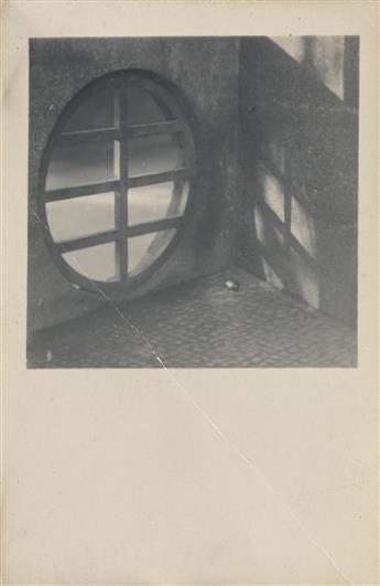 JOSEF-SUDEK-(1896-1976)-Window-abstraction