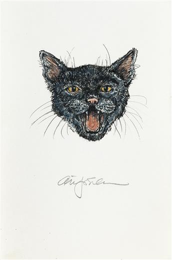 (CHELONIIDAE-PRESS)-Poe-Edgar-Allan-The-Black-Cat