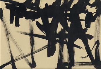 CARROLL SOCKWELL (1943 - 1992) Untitled .