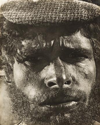 HELMAR-LERSKI-(1871-1956)-Head-of-a-Bedouin--Head-of-a-Tel-A