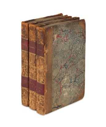 AUSTEN-JANE-Emma-A-Novel-in-Three-Volumes-By-the-Author-of-Pride-and-Prejudice-c-c